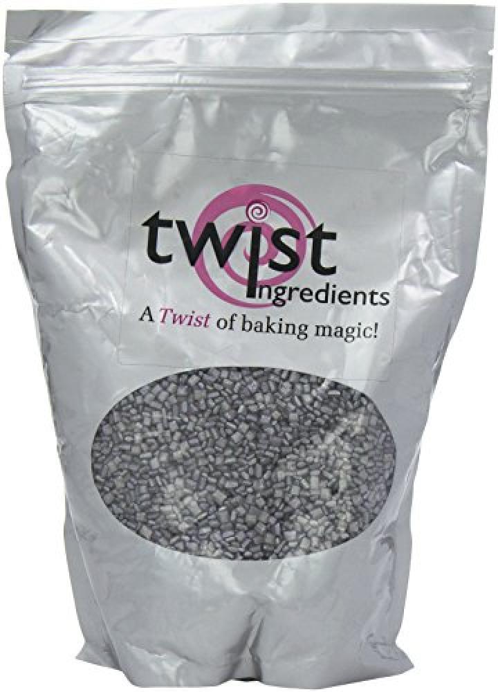 Twist Ingredients Graphite Sugar Nuggets 1Kg