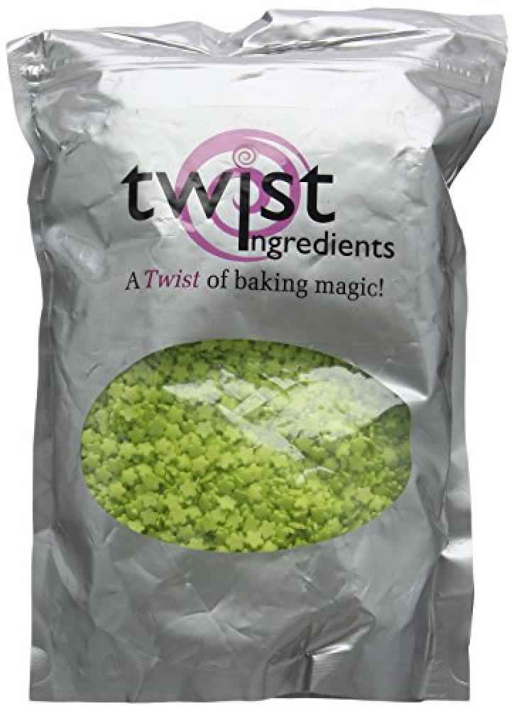 Twist Ingredients Glimmer Lime Flowers 800g