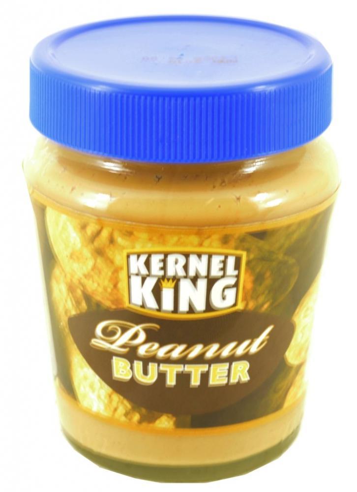Kernel King Peanut Butter 227g