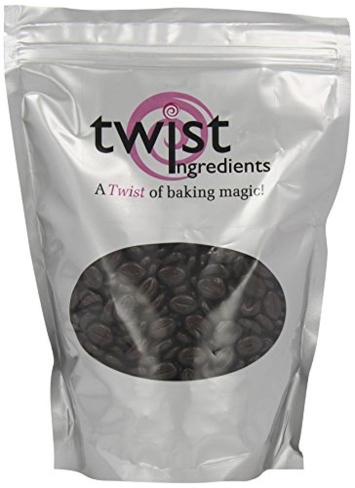 Twist Ingredients Dark Mocha Beans 800 g