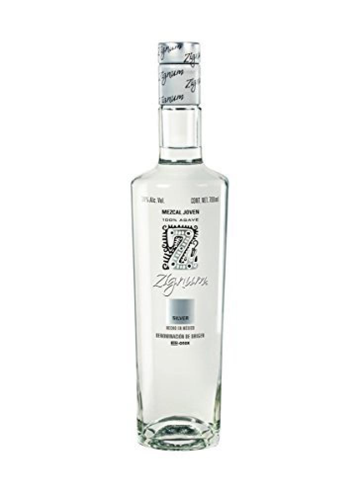 Zignum Silver Mezcal Joven 70 cl