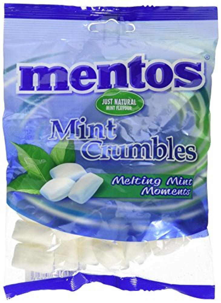 Mentos Mint Crumbles 200 g