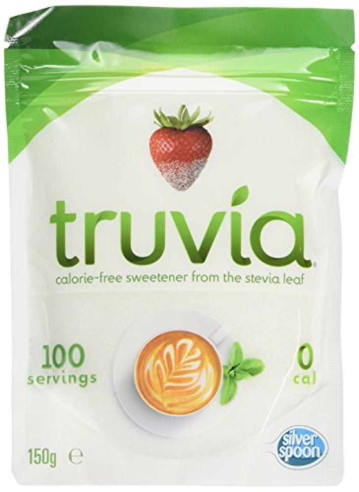 Truvia Sweetener Pouch 150 g