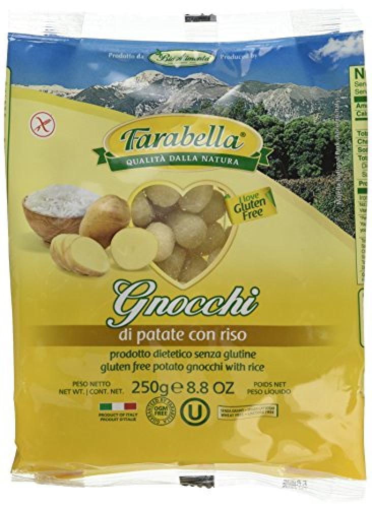 Farabella Gluten Free Fresh Mini Gnocch 250g