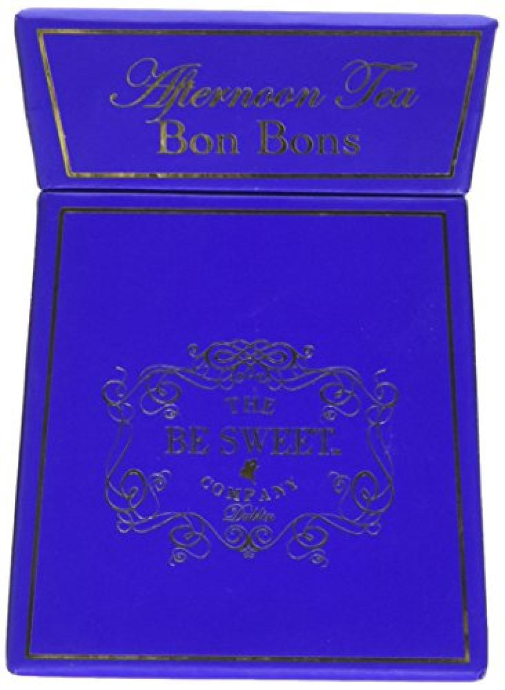 The Be Sweet Company Afternoon Tea Bon Bons Raspberry Birthday Cake Truffles 175g