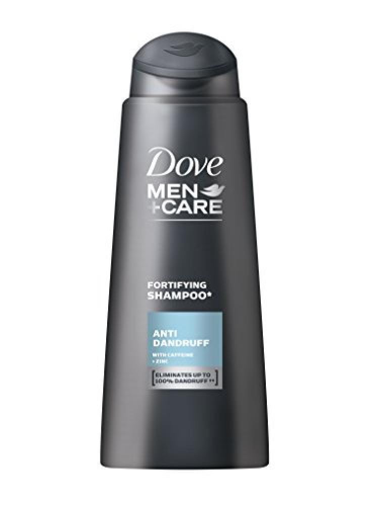 Dove Men + Care Anti Dandruff Fortifying Shampoo 400ml