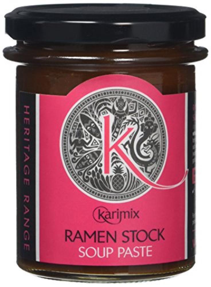 Karimix Ramen Stock Soup Paste 200 g