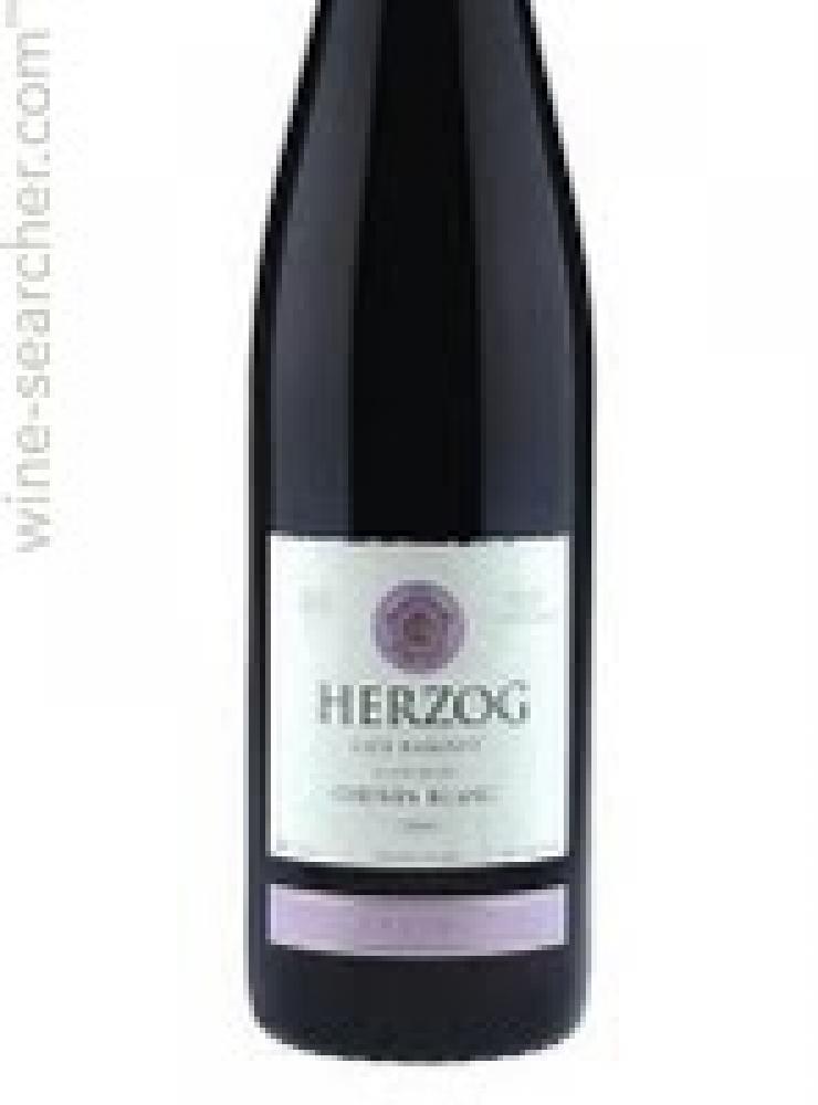 Herzog Wine Late Harvest Chenin Blanc 75 cl