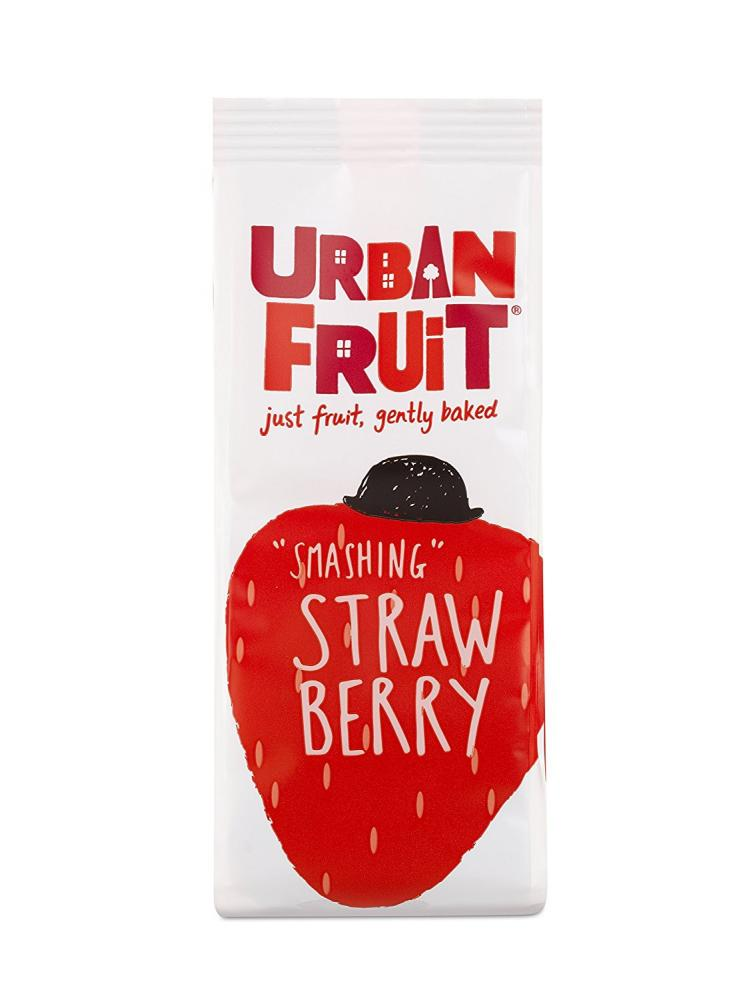 Urban Fruit Strawberries 90g