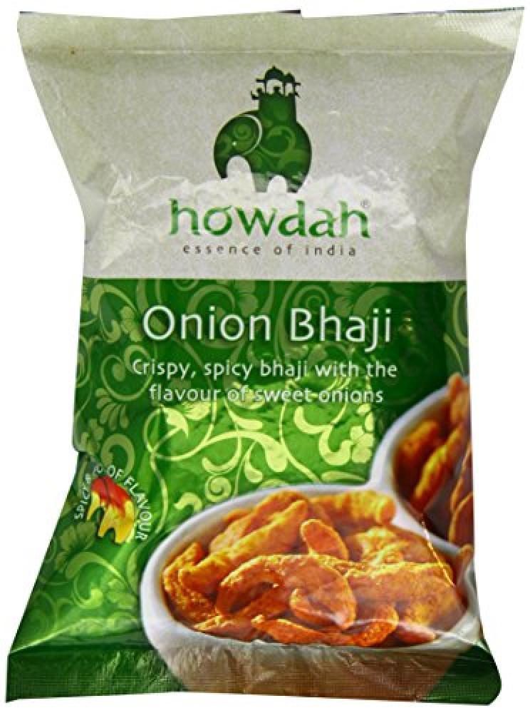 Howdah Onion Bhaji 100g