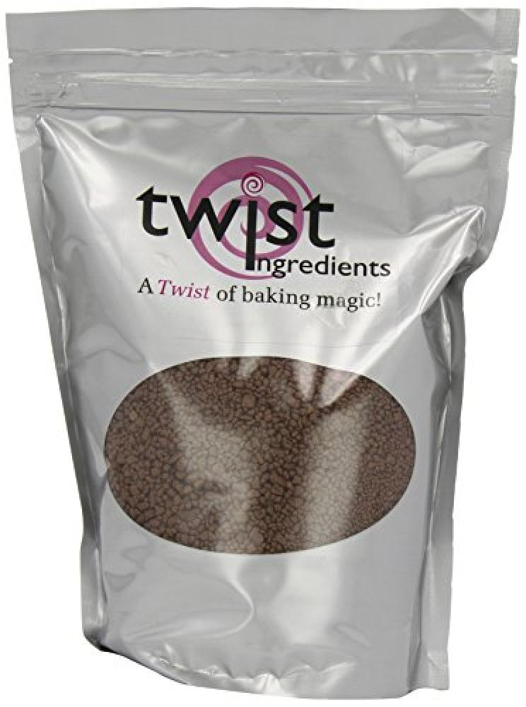 Twist Ingredients Chocolate Coated Popping Candy 1 kg