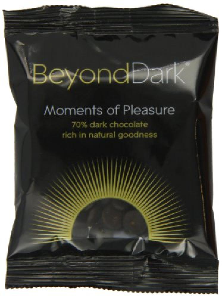 Beyond Dark Moments of Pleasure 35 g