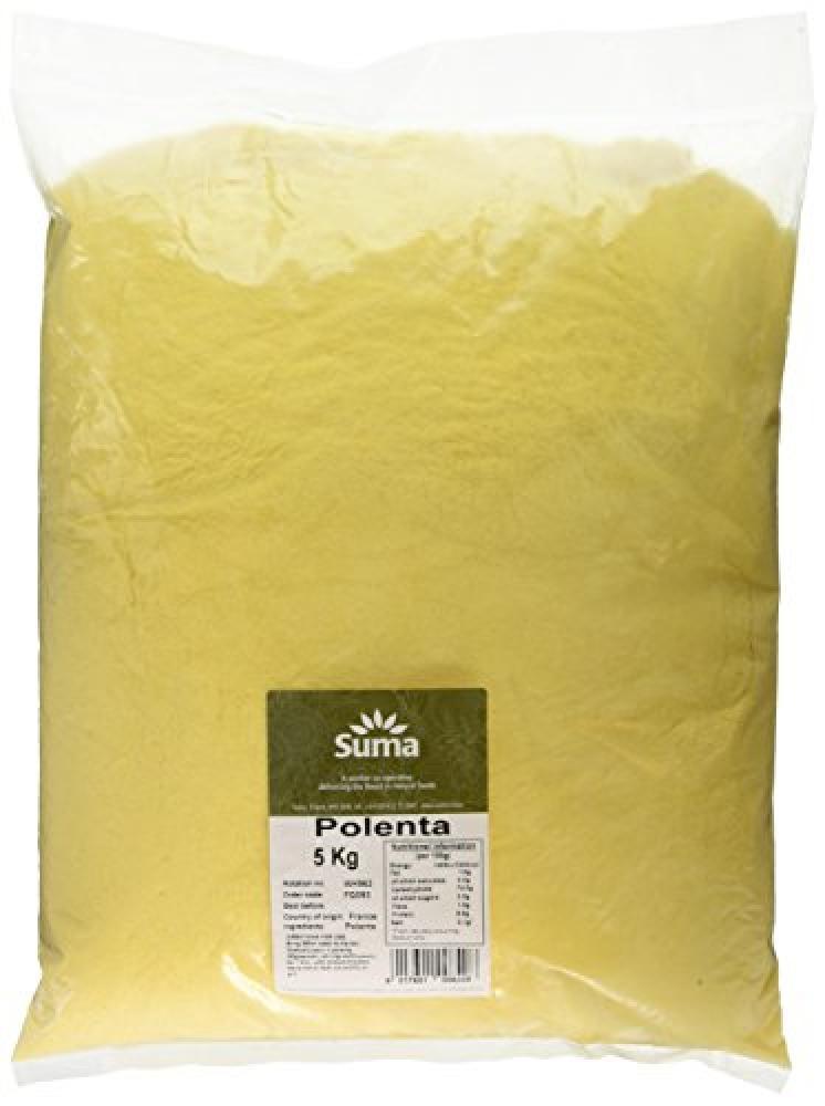 Suma Polenta 5 kg