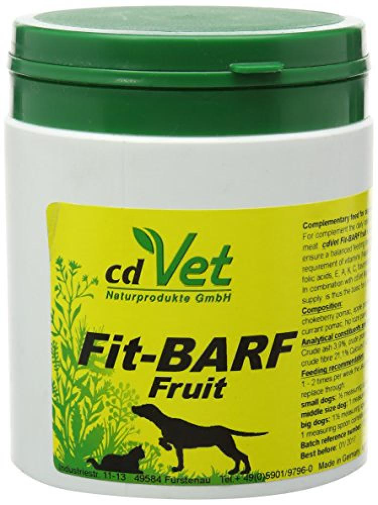 CD Vet  Fit-BARF Fruit 350g