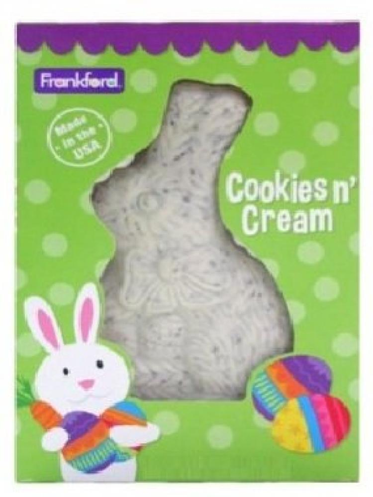 Frankford Cookies N Cream Bunny 64g
