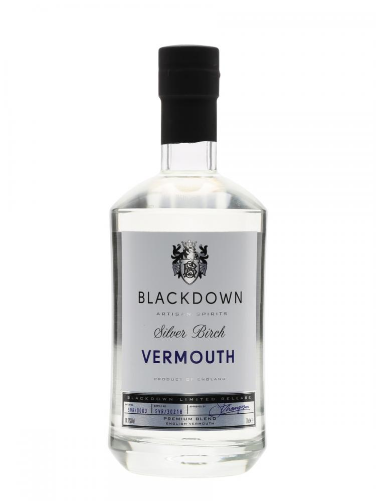 Blackdown Silver Birch Vermouth 50ml