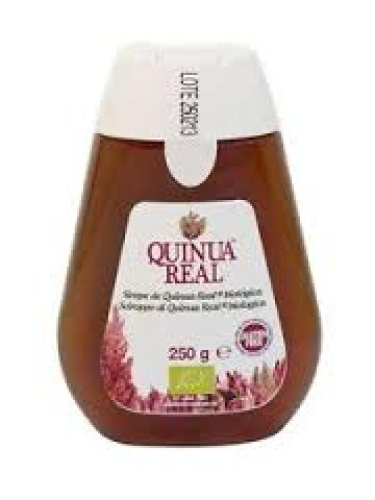 FURTHER REDUCTION  Quinua Real Syrup 250g