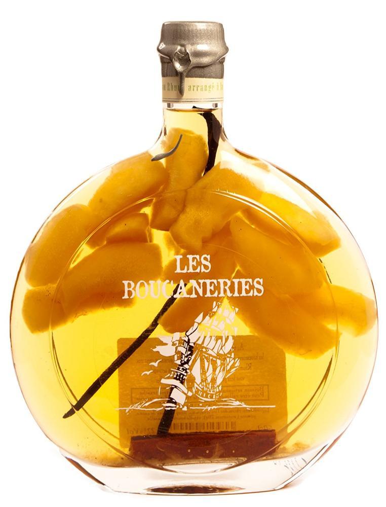 Fisselier Boucaneries Apple Rum Punch Liqueur 50cl