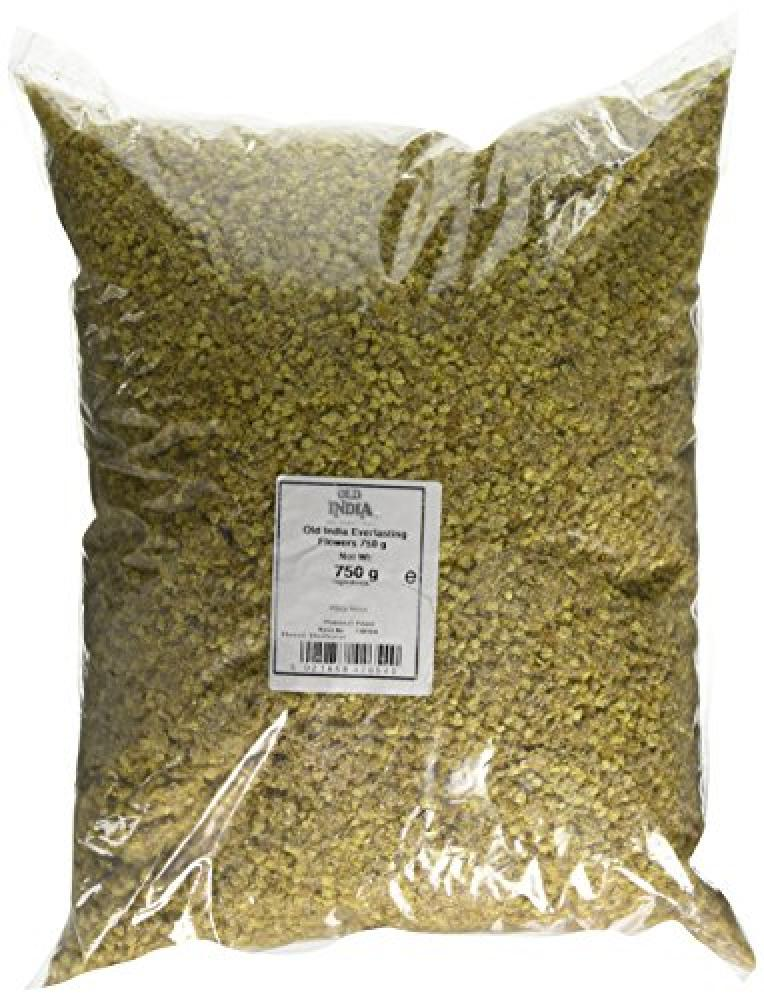 Old India Everlasting Flowers 750g