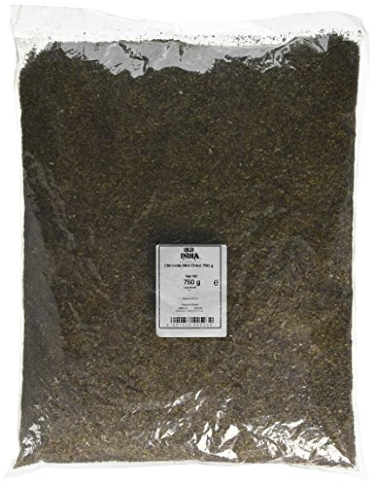 Old India Mint Dried 750g