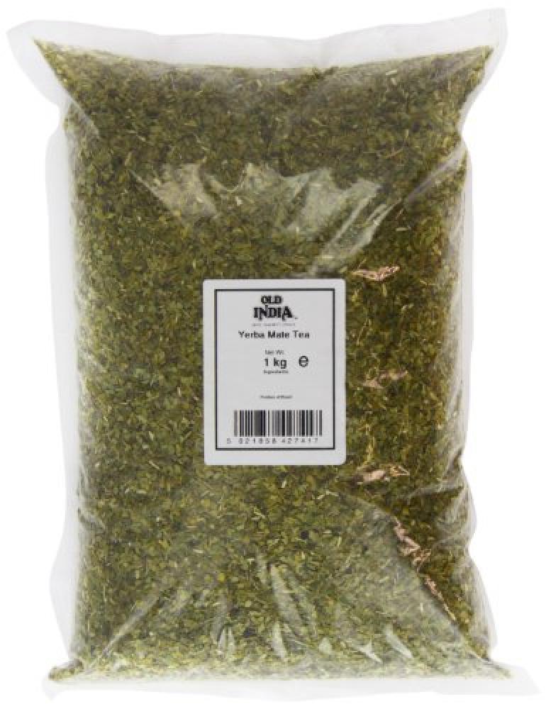 Old India Yerba Mate Tea 1kg