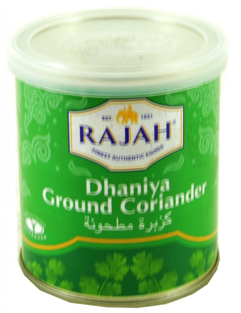 FURTHER REDUCTION  Rajah Dhaniya Ground Coriander 100g