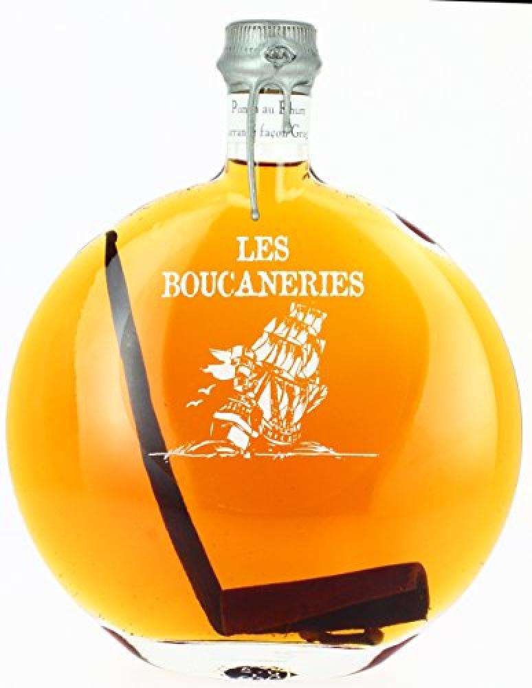 Fisselier Boucaneries Grog Rum Punch Liqueur 50 cl