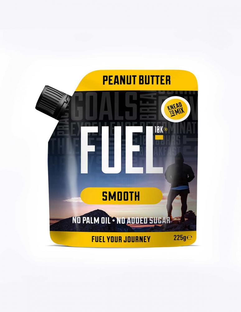 Fuel 10K Smooth Peanut Butter 225g