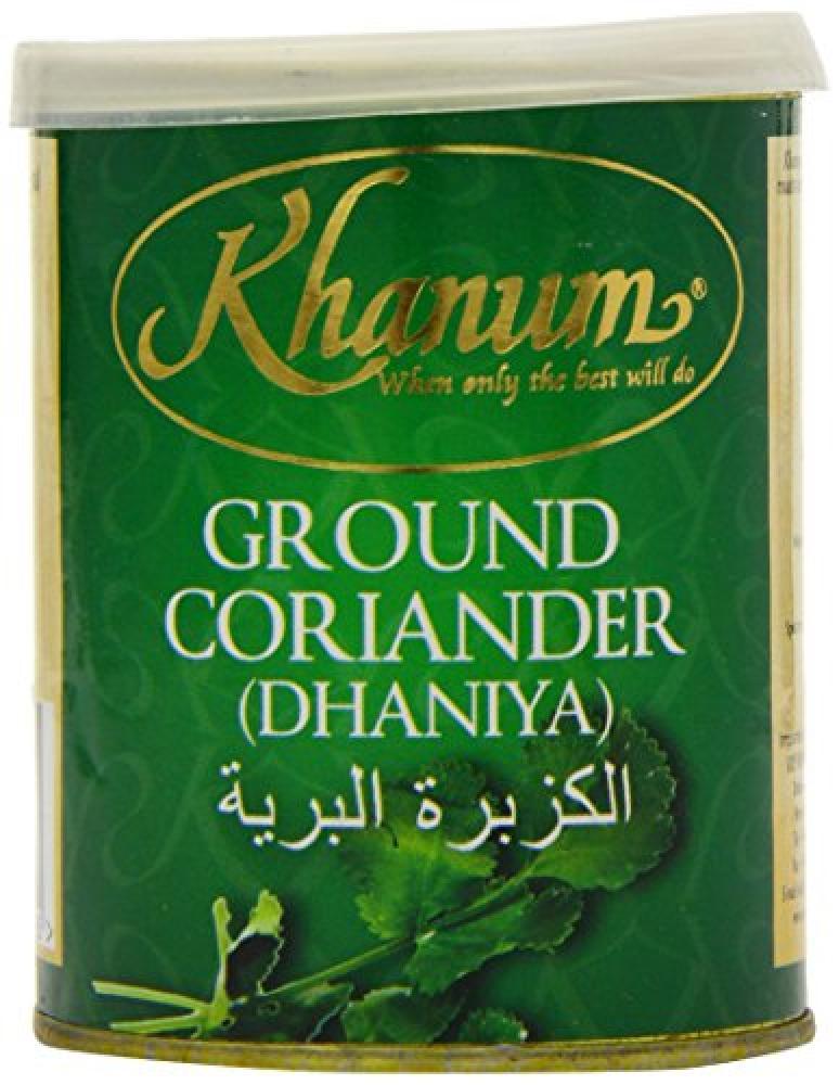 Khanum Ground Coriander 100g
