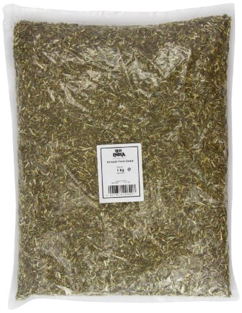 Old India Vervain Herb Dried 1kg