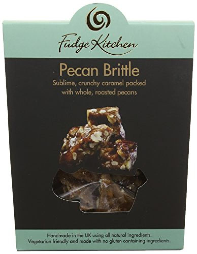 Fudge Kitchen Pecan Brittle 150 g