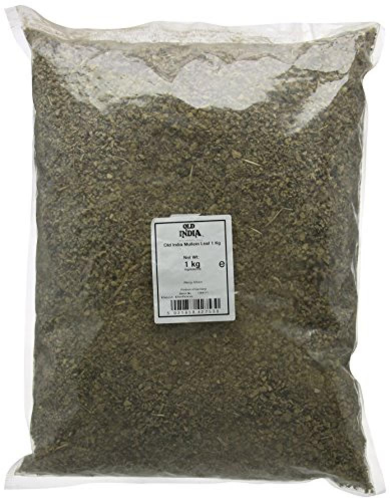 Old India Mullein Leaf 1kg