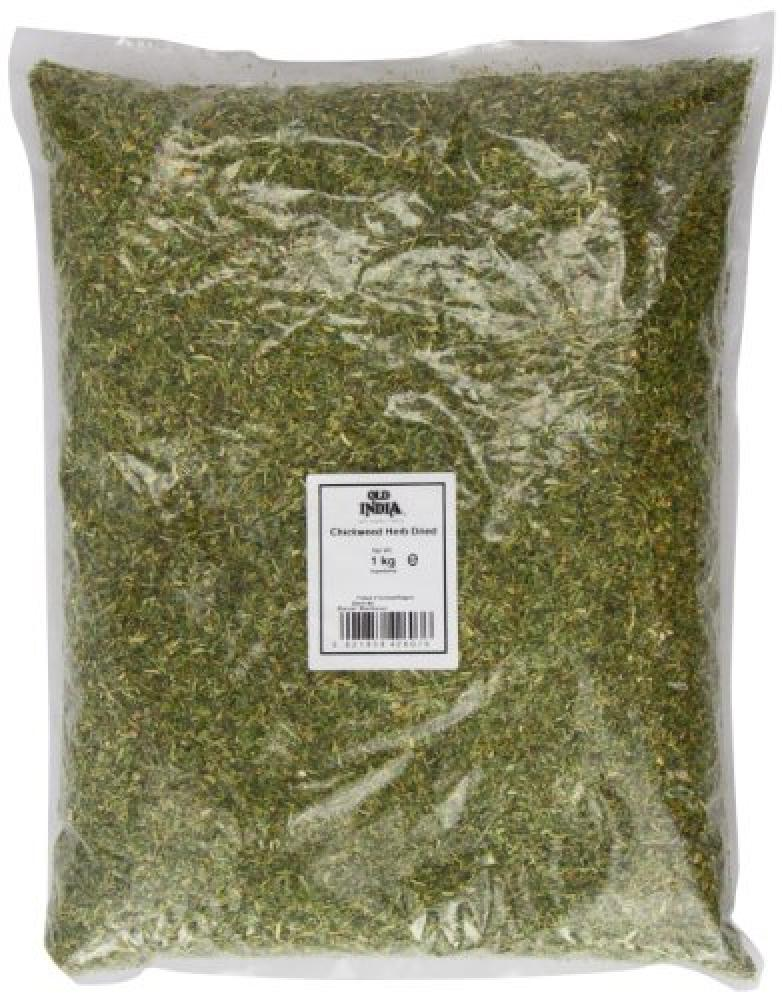 Old India Chickweed Herb Dried 1 Kg