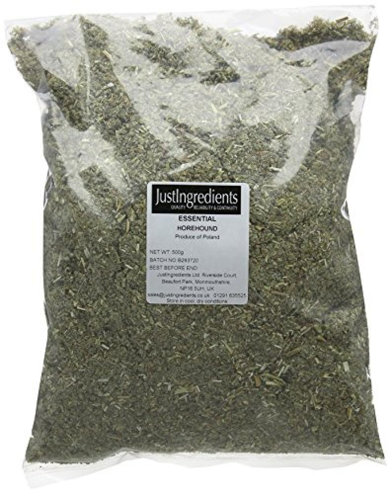 JustIngredients Essential Horehound 500 g