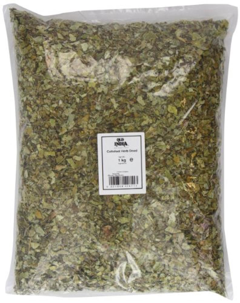 Old India Coltsfoot Herb 1kg