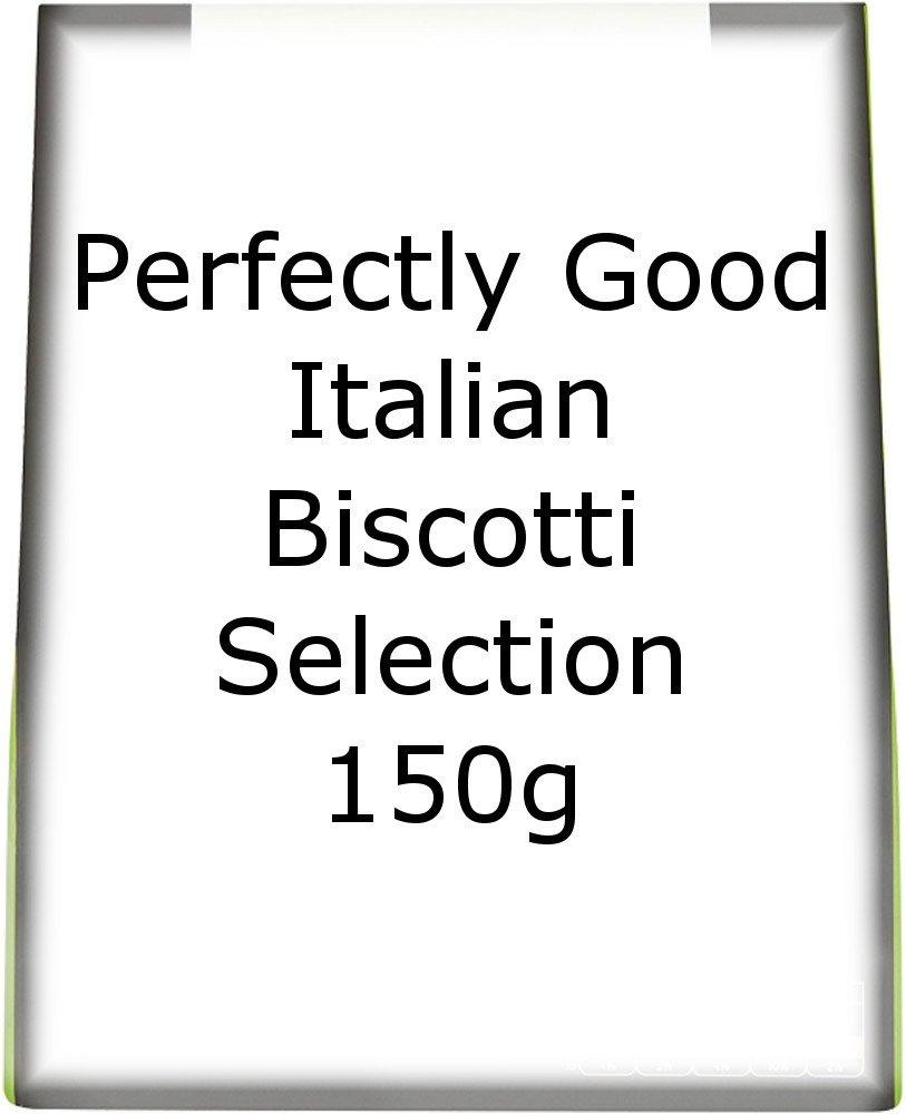 Perfectly Good Italian Biscotti Selection 150g
