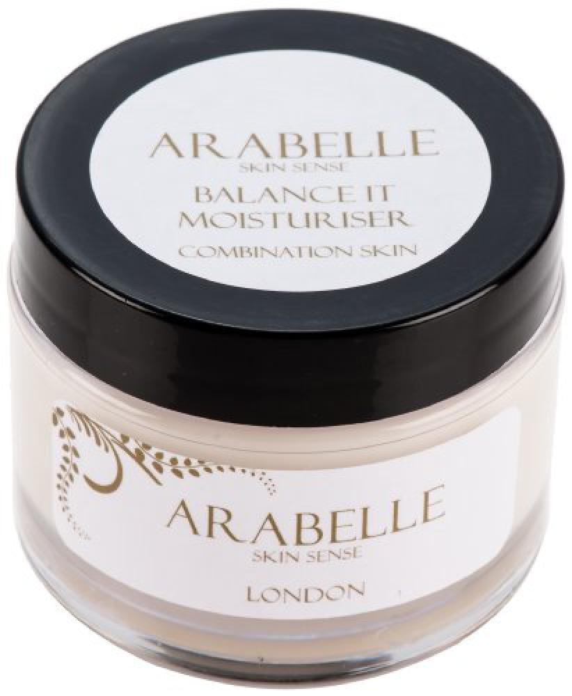 Arabelle Skin Sense Endless Moisture Moisturiser for Dry Skin 50ml