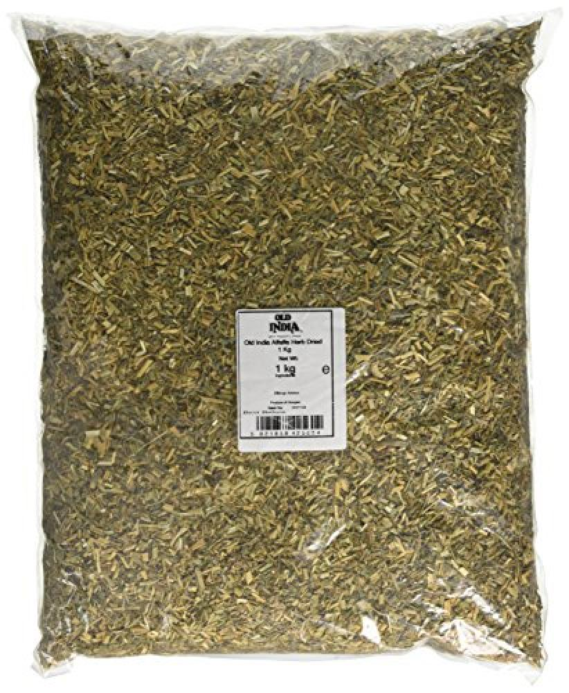 Old India Alfalfa Herb Dried 1 kg