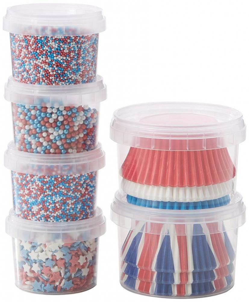 Scrumptious Sprinkles Olympic Combination Pack