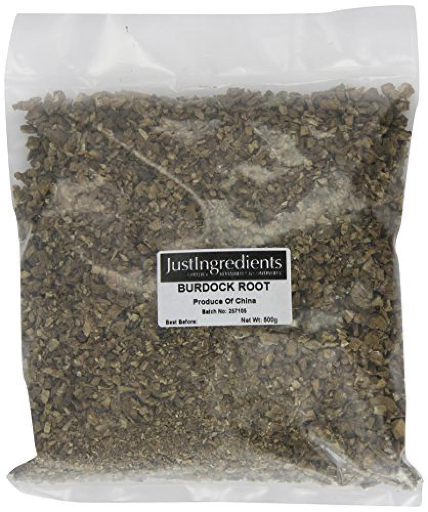 JustIngredients Essential Burdock Root 500 g