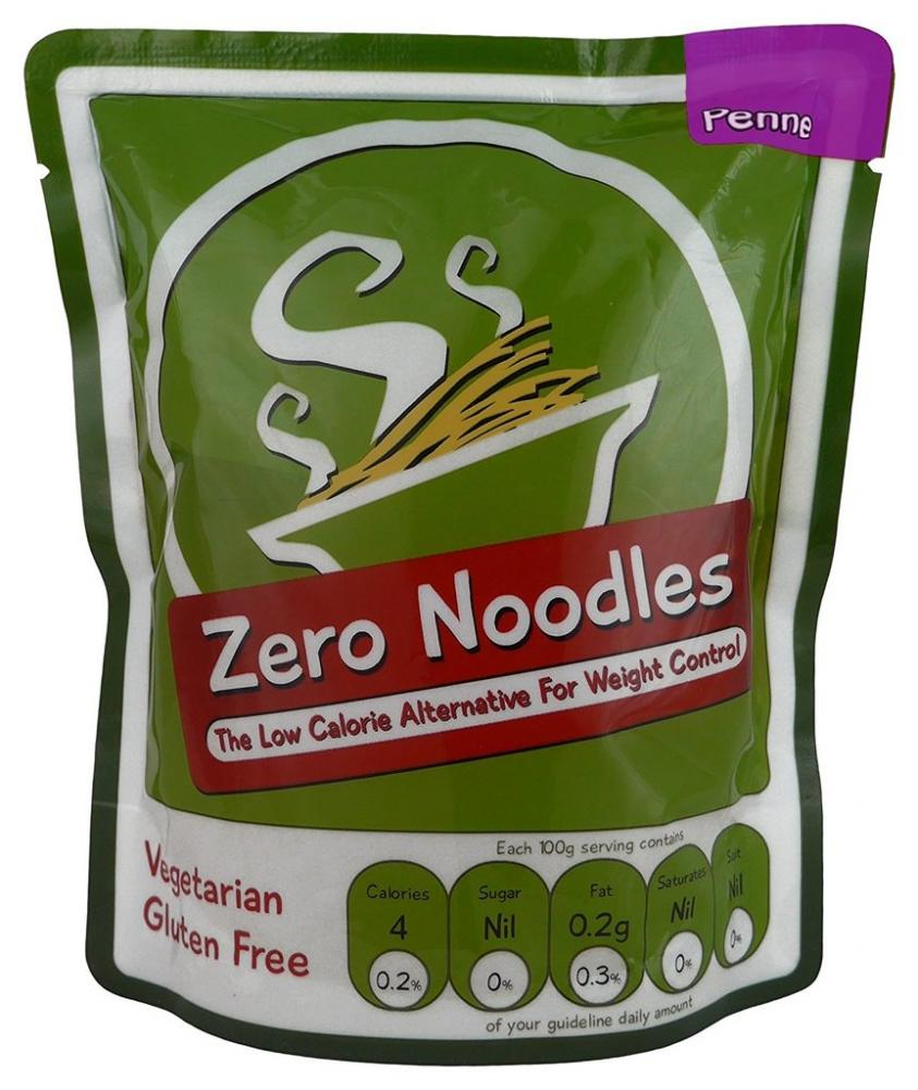 Zero Noodles Penne 270g