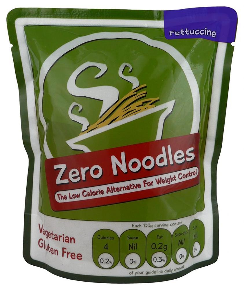Zero Noodles with Fettuccine 270g