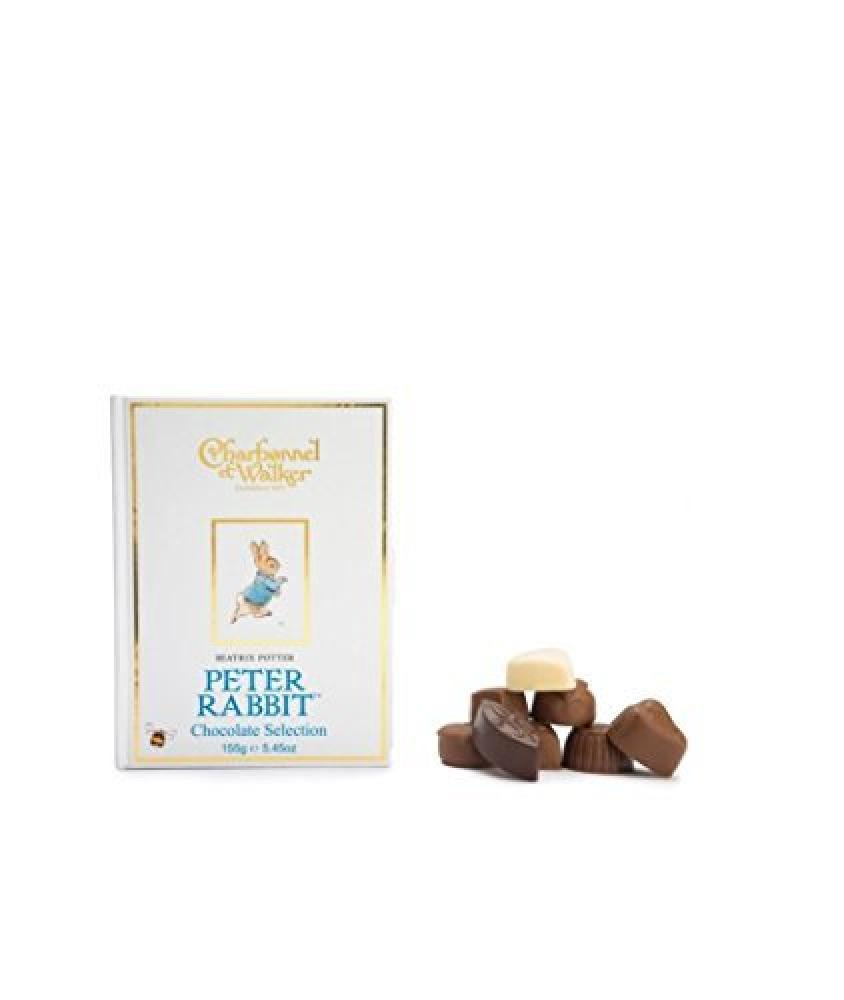 Charbonnel Et Walker Peter Rabbit Book Selection 155g