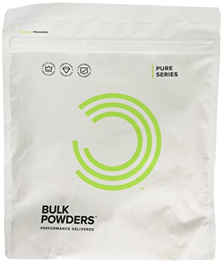 Bulk Powders Glycine