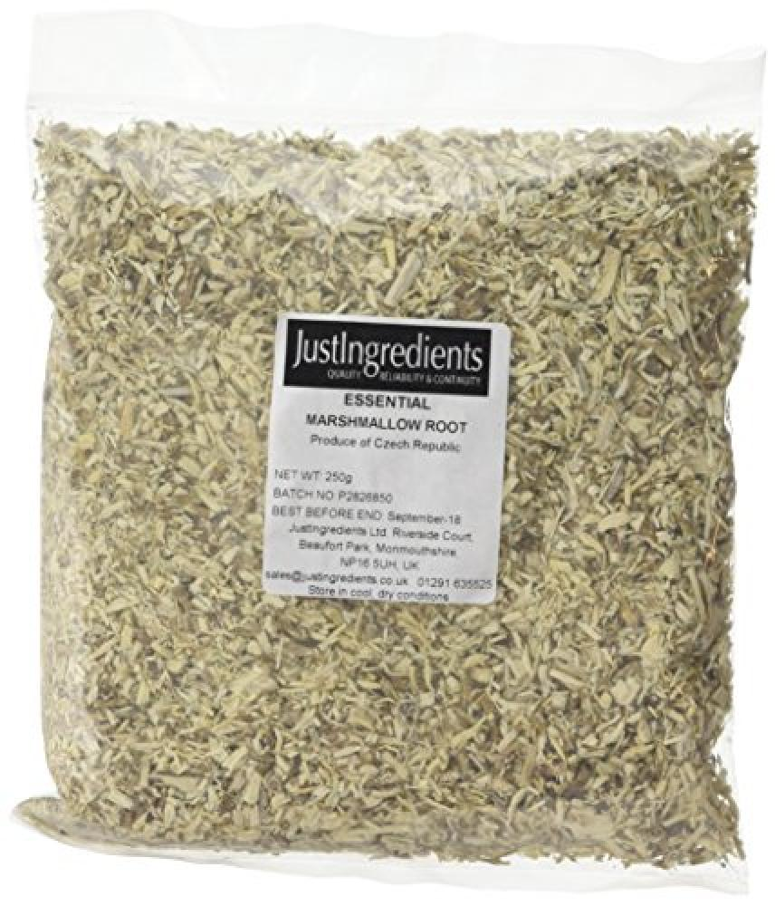 JustIngredients Essential Marshmallow Root 250g