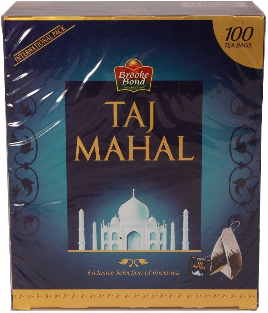 Brooke Bond Taj Mahal Tea 200g 100 bags