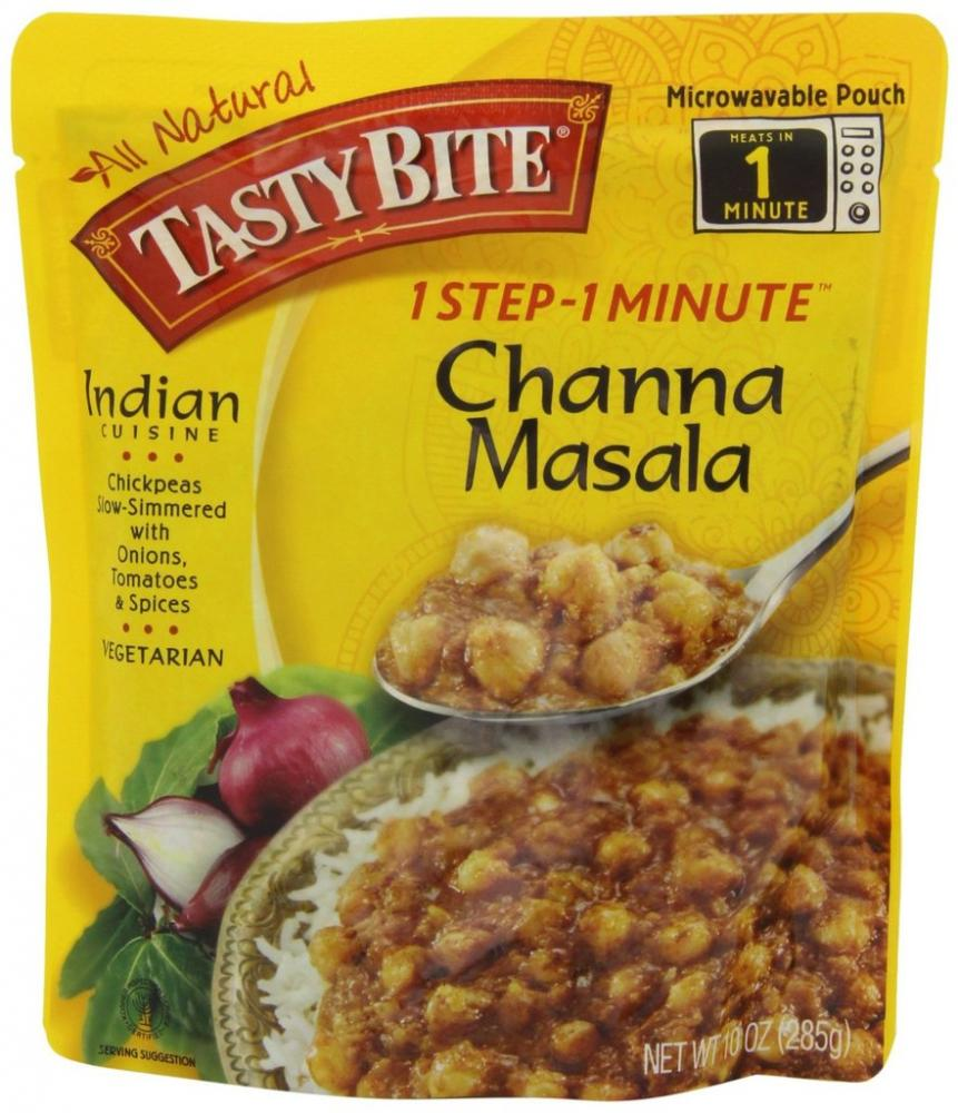 Tasty Bite Indian Channa Masala 285g