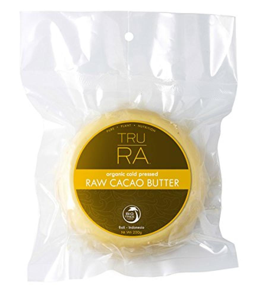 Big Tree Farms Cacao Butter 250 g