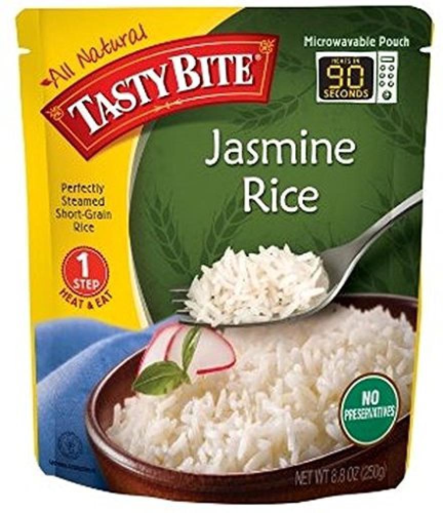 Tasty Bite Jasmine Rice 250g