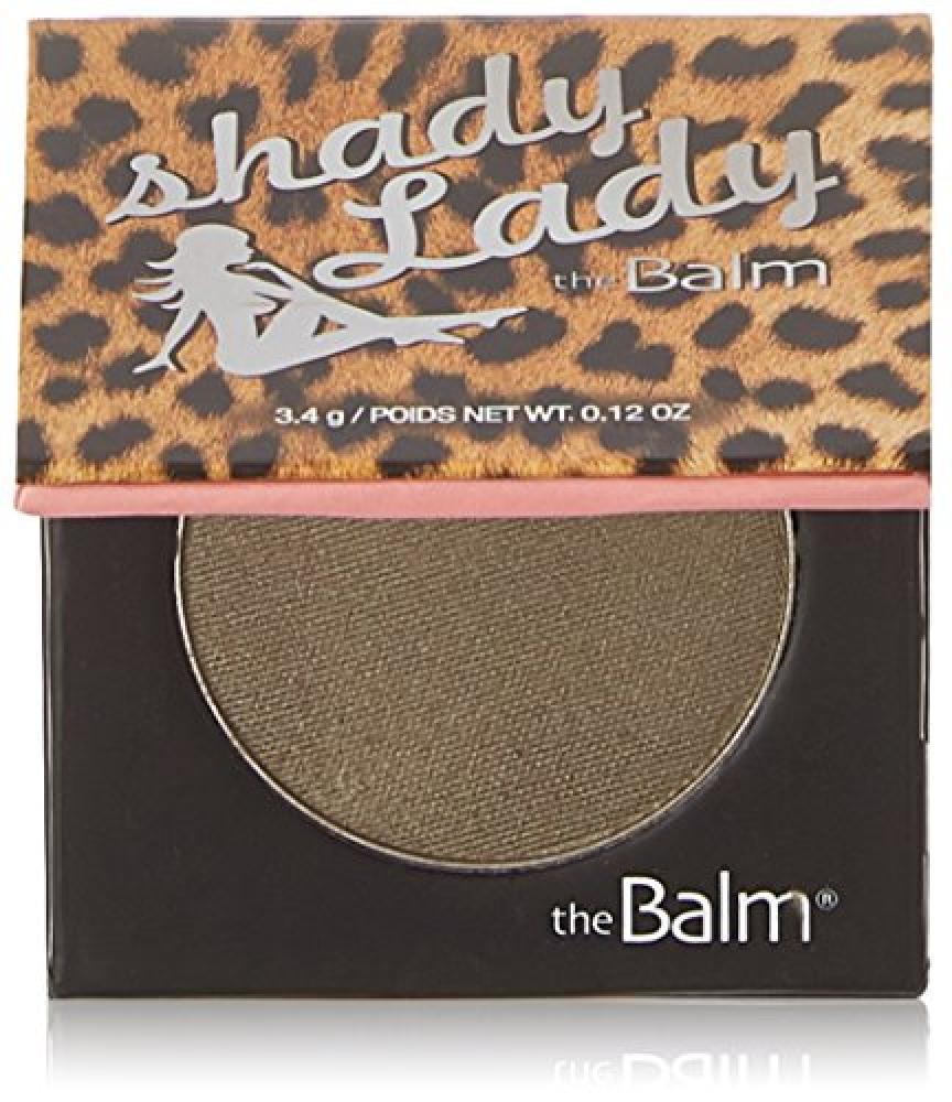 theBalm Shady Lady All About Alex Powder Eye Shadow 3.4g